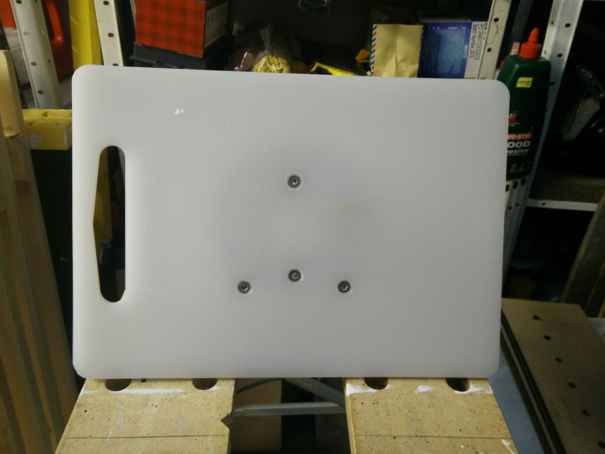 A router table insert a p rogers image greentooth